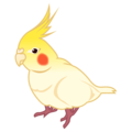 Bird on emojidex 1.0.34