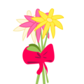 Bouquet on emojidex 1.0.34