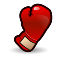 Boxing Glove on emojidex 1.0.34