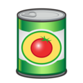 Canned Food on emojidex 1.0.34