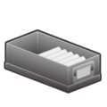 Card File Box on emojidex 1.0.34