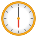 Six O'Clock on emojidex 1.0.34