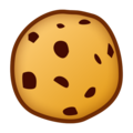 Cookie on emojidex 1.0.34
