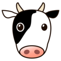 Cow Face on emojidex 1.0.34