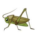 Cricket on emojidex 1.0.34