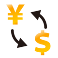 Currency Exchange on emojidex 1.0.34