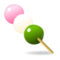 Dango on emojidex 1.0.34