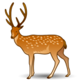 Deer on emojidex 1.0.34