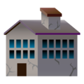 Derelict House on emojidex 1.0.34