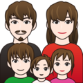 Family, Type-1-2 on emojidex 1.0.34