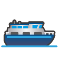 Ferry on emojidex 1.0.34