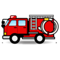 Fire Engine on emojidex 1.0.34