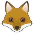 Fox Face on emojidex 1.0.34