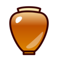 Funeral Urn on emojidex 1.0.34