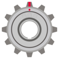 Gear on emojidex 1.0.34