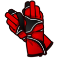 Gloves on emojidex 1.0.34