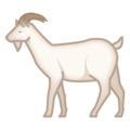 Goat on emojidex 1.0.34