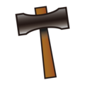 Hammer on emojidex 1.0.34
