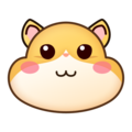 Hamster Face on emojidex 1.0.34