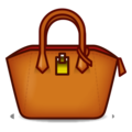 Handbag on emojidex 1.0.34