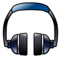 Headphone on emojidex 1.0.34