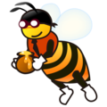 Honeybee on emojidex 1.0.34