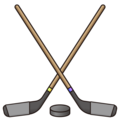 Ice Hockey on emojidex 1.0.34