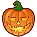 Jack-O-Lantern on emojidex 1.0.34