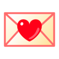 Love Letter on emojidex 1.0.34