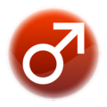 Male Sign on emojidex 1.0.34