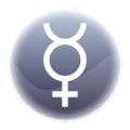 Mercury on emojidex 1.0.34