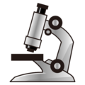 Microscope on emojidex 1.0.34