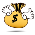Money With Wings on emojidex 1.0.34