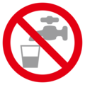Non-Potable Water on emojidex 1.0.34