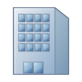 Office Building on emojidex 1.0.34