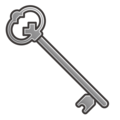 Old Key on emojidex 1.0.34
