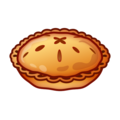 Pie on emojidex 1.0.34