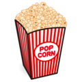 Popcorn on emojidex 1.0.34