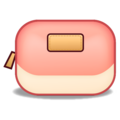 Clutch Bag on emojidex 1.0.34
