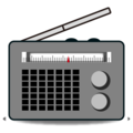 Radio on emojidex 1.0.34