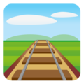 Railway Track on emojidex 1.0.34