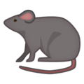 Rat on emojidex 1.0.34