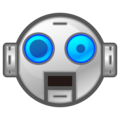 Robot on emojidex 1.0.34