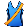 Running Shirt on emojidex 1.0.34
