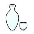 Sake on emojidex 1.0.34