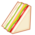 Sandwich on emojidex 1.0.34