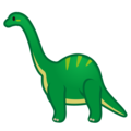 Sauropod on emojidex 1.0.34
