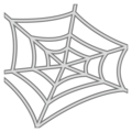 Spider Web on emojidex 1.0.34