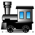 Locomotive on emojidex 1.0.34
