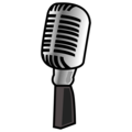 Studio Microphone on emojidex 1.0.34